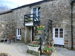 Pet Friendly Holidays Common Moor | Hendrifton Farm Cornwall